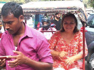 Que faire pendant deux jours à Dehli en Inde ?