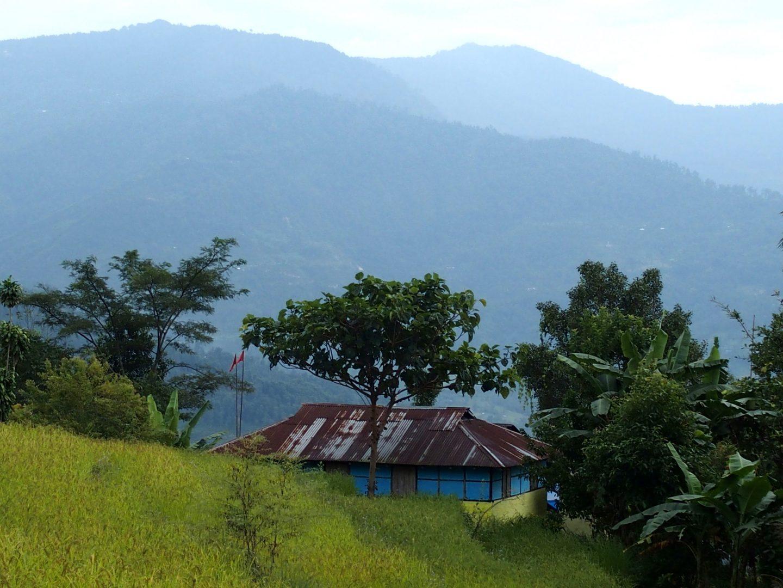 Environnement de Palighar Inde