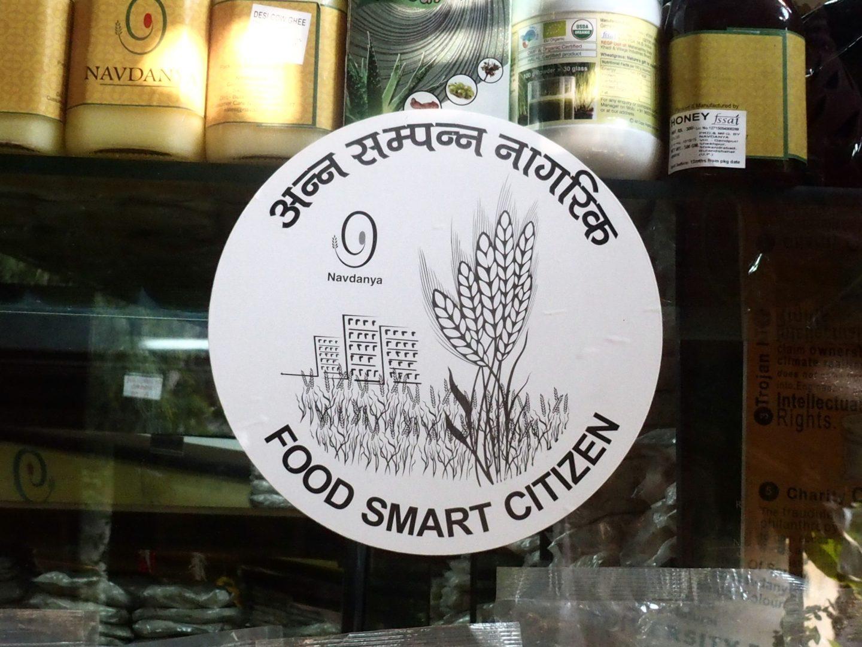 Restaurant associaiton Nadvanya:Slow Food Delhi Inde