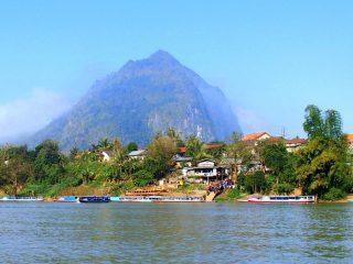 Slow Travel à Nong Khiaw et Muang Ngoi