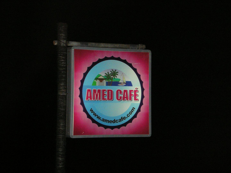Amed Cafe Bali