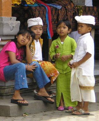 Bali, l'île où j'ai commencé ma deuxième vie