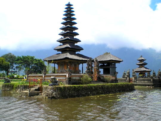 Temple Besakih Bali