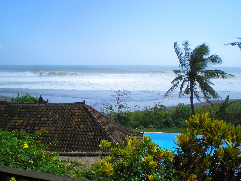 Wisata hotel Yeh Gangga Bali