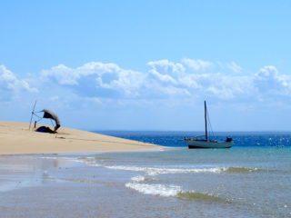 Carnet de voyage au Mozambique