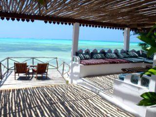 Zanzibar ou la douceur de vivre
