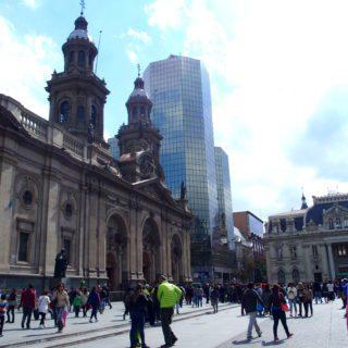 Santiago du Chili, une capitale où il fait bon vivre
