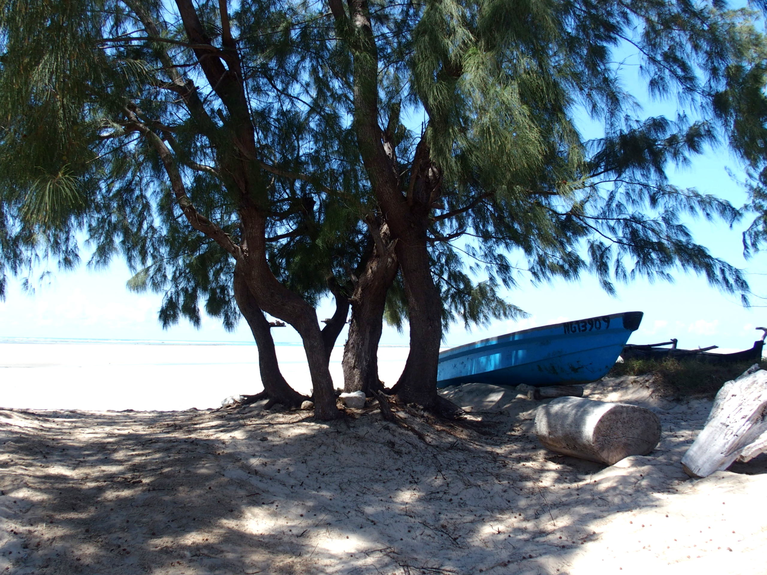 Plage de Ulala Lodge Mozambique