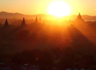 Visiter Bagan et son trésor architectural inoubliable