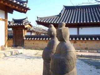 Gyeongju – visite d'un haut lieu culturel coréen