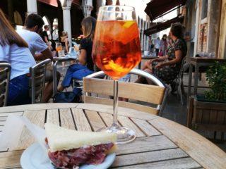 Recette du Spritz – Italie