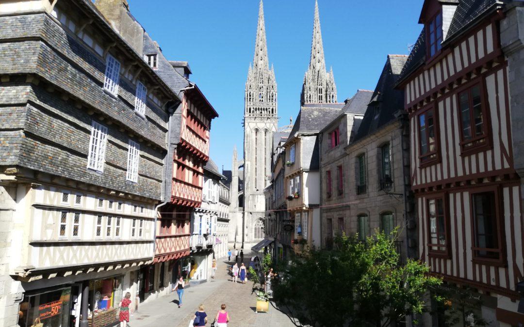 Quimper – Que faire et que voir dans la capitale de la culture bretonne ?