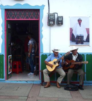Visiter Salento, un village typique colombien