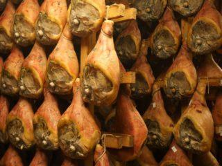 Les secrets de fabrication du jambon Prosciutto de Modène