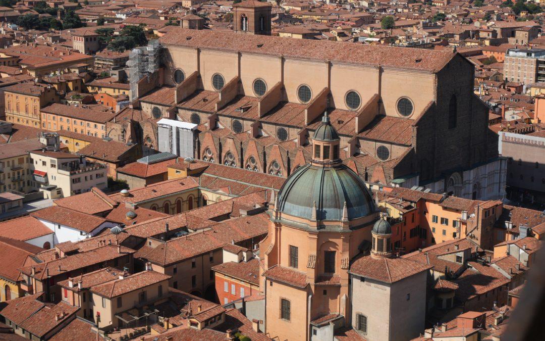 Les 10 belles choses à faire et à voir à Bologne